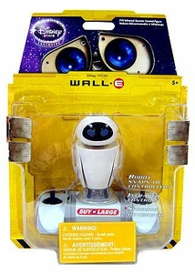 Disney Pixar Wall-E Movie Exclusive Infrared Remote Control Mini Figure Eve