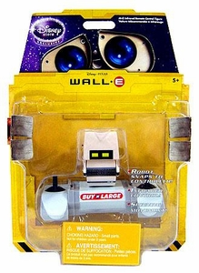 Disney Pixar Wall-E Movie Exclusive Infrared Remote Control Mini Figure M-O
