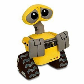 Disney Pixar Wall-E Movie Exclusive ULTIMATE 24 Inch Plush Figure Wall-e
