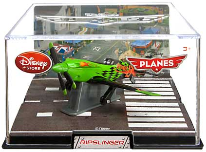Disney Planes Ripslinger Diecast Vehicle on sale at ToyWiz.com