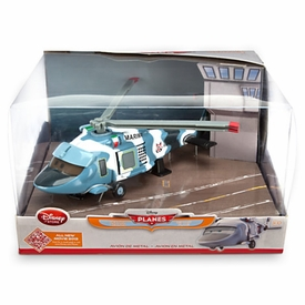 Disney Planes Exclusive Deluxe Die Cast Plane Hector Vector