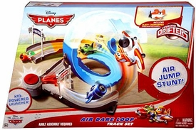 Disney PLANES Micro Drifters Playset Air Dare Loop