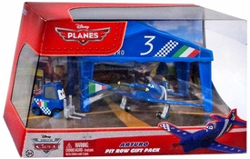 Disney Planes Pit Row Gift Pack Arturo