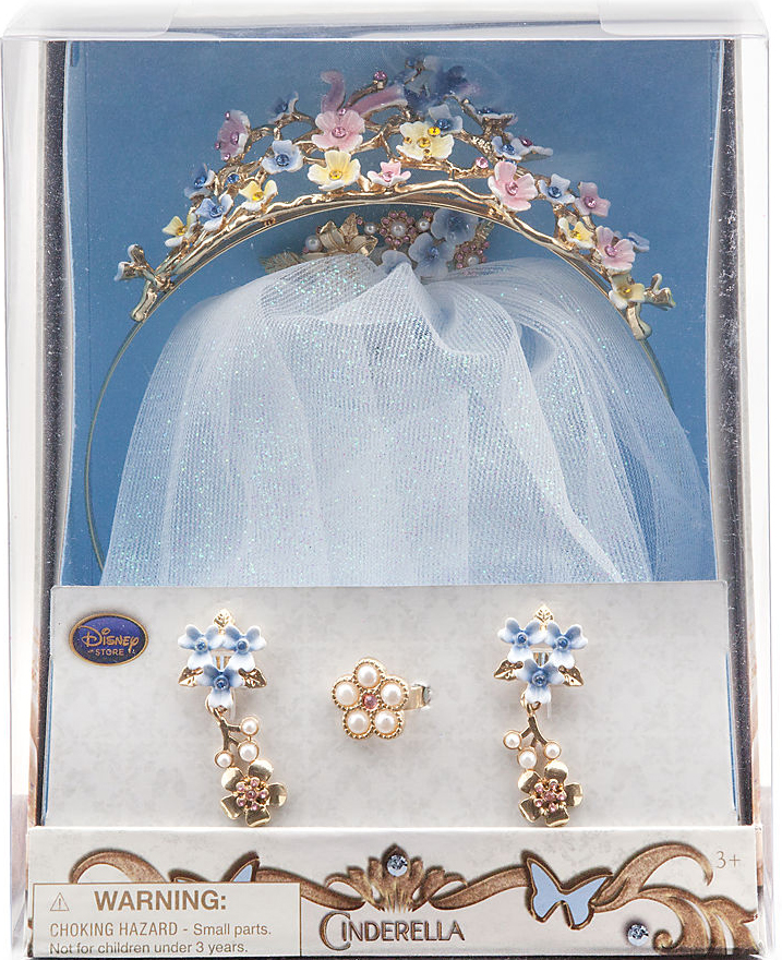 Wedding Accessory Set Film