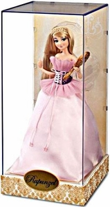 Disney Princess Exclusive 11 1/2 Inch Designer Collection Doll Rapunzel