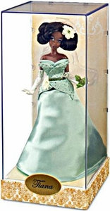 Disney Princess Exclusive 11.5 Inch Designer Collection Doll Tiana