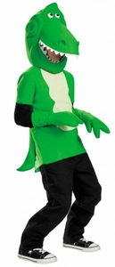 Disney's Toy Story #11366 Deluxe Costume Rex [Child] BLOWOUT SALE!