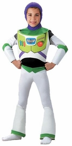 Disney's Toy Story #5233 Deluxe Costume Buzz Lightyear [Child Size 3T-4T]