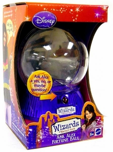 Disney's Wizards of Waverly Place Ask Alex Fortune Ball
