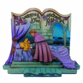 Disney Sleeping Beauty Traditions Storybook Statue Sleeping Beauty Pre-Order ships September