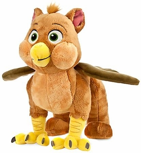 Disney Sofia the First Exclusive 12 Inch Plush Griffin New!