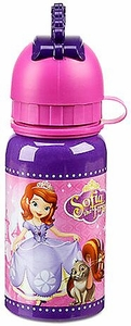 Disney Sofia the First Exclusive Aluminum Water Bottle