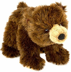 Disneynature Exclusive Bears 16 Inch Plush Amber