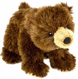 Disneynature Exclusive Bears 16 Inch Plush Scout