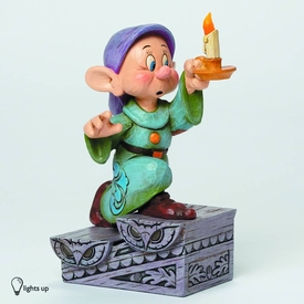 DisneySnow White Traditions Statue Dopey Pre-Order ships September