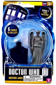 Doctor Who 3.75 Inch Action Figure Weeping Angel