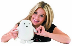 Doctor Who 8 Inch Talking Plush Adipose