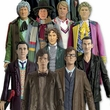 Doctor Who Action Figures & Playsets