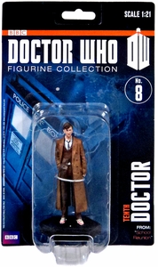 Doctor Who Figure Collection #8 10th Doctor New!