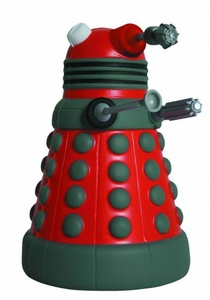 Doctor Who Stress Toy Red Dalek