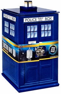 Doctor Who Tardis Jewelry Box New!