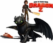 How to Train Your Dragon 2 Movie Toys & Action Figures