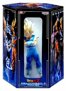 Dragon Ball Z Banpresto 5 Inch Action Figure #004 Maijin Vegeta