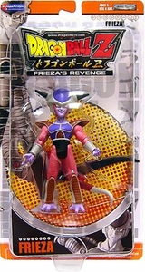 Dragon Ball Z Frieza's Revenge Action Figure 1st Form Frieza