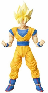 Dragon Ball Z Kai S.H. Figuarts Action Figure  Super Saiyan Son Gokou
