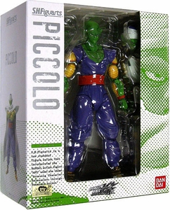 Dragonball Z S.H. Figuarts Action Figure Piccolo Pre-Order ships July