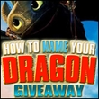 How to Name Your Dragon Contest!