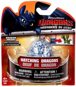 Dragons Defenders of Berk Hatching Dragons Egg [Contains 1 Mystery Figure] Hot!