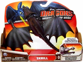 Dragons Riders of Berk Action Figure Skrill