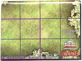 Duelist Kingdom / Pegasus Castle Map YuGiOh Heroclix New!