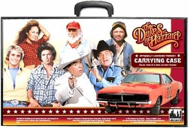 Dukes of Hazzard Retro 8 Inch Action Figure Carrying Case