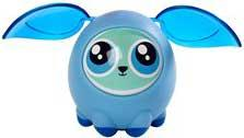 Fijit Friends Newbies Interactive Toy Mila [Dark Blue]