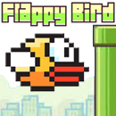 Flappy Bird Shirts & Novelties!