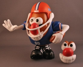 Florida Gators Mr. Potato Head NCAA College Sports Spuds
