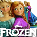 Disney Frozen Figures, Collectibles & Toys!
