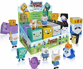 Funko Adventure Time Collectible Mystery Figure Box [12 Tin Packs]  {1 Full Set!} New!