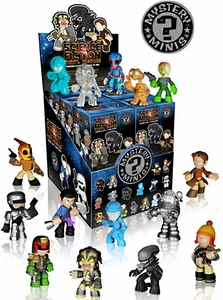 Funko Classic Sci-Fi Mini Figure Mystery Box [12 Packs] New Hot!