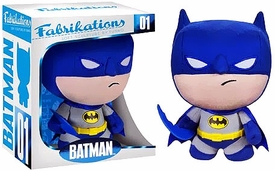 Funko Fabrikations Soft Sculpture Batman New!