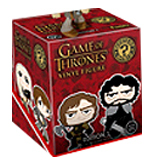 Funko Game of Thrones Series 1 Mini Figure Mystery Pack [1 Random Figure]