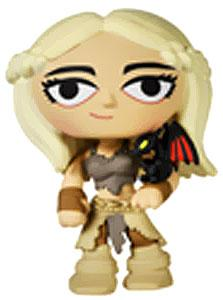 Funko Game of Thrones Mystery Mini Vinyl Figure Daenerys Targaryen