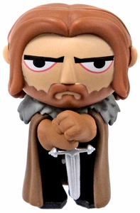 Funko Game of Thrones Mystery Mini Vinyl Figure Ned Stark