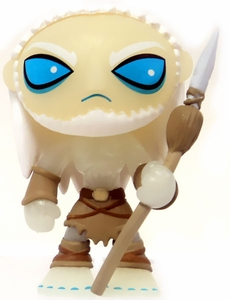 Funko Game of Thrones Mystery Mini Vinyl Figure White Walker [Glow in the Dark]
