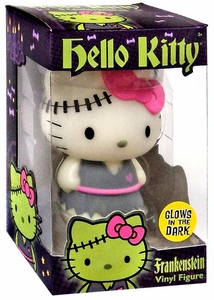 Funko Hello Kitty Halloween Exclusive 5 Inch Vinyl Figure Frankenstein
