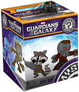 Funko Marvel Guardians of The Galaxy Mini Figure Mystery Pack [1 Random Figure]