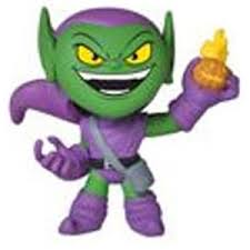 Funko Marvel Mystery Mini Figure Green Goblin