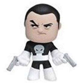 Funko Marvel Mystery Mini Figure Punisher